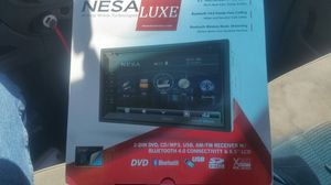 Nesa double din for Sale in Chicago, IL