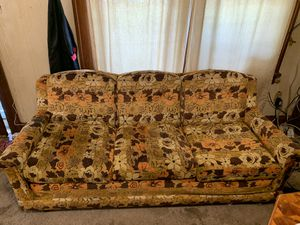 FREE Couch- Need Gone! for Sale in Independence, MO