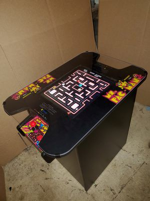 Arcade cocktail for Sale in Tualatin, OR
