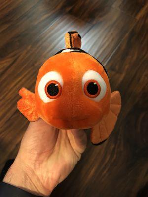 Disney's Finding Nemo Plush for Sale in Winton, CA