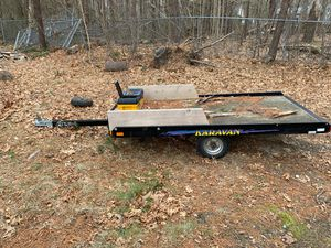 Trailer for Sale in West Bridgewater, MA