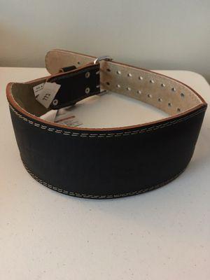 Harbinger Size Medium Weight Belt for Sale in Kinston, NC