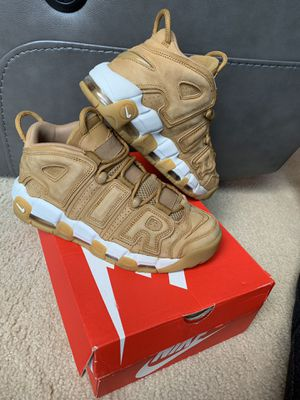 Nike Uptempo Size 7.5 for Sale in Gaithersburg, MD
