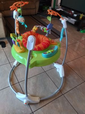 baby bouncer for Sale in Bellflower, CA