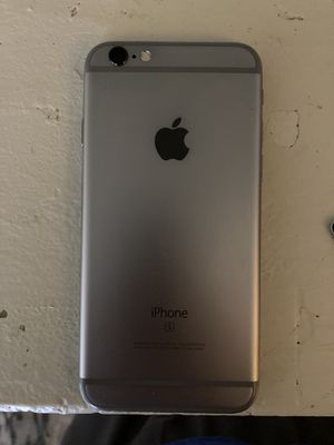 iPhone 6s for Sale in Tucson, AZ