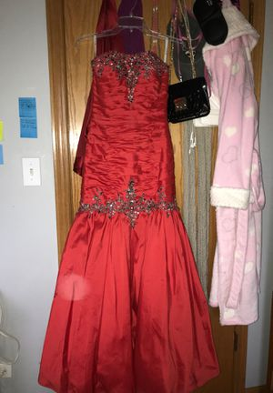 Quince/Quinceañera Dress for Sale in Oak Forest, IL