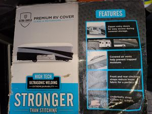 Superior Quality Elements RV Cover for Sale in Pompano Beach, FL