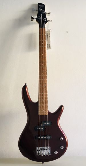 Bass Guitar Ibanez New for Sale in Paramount, CA