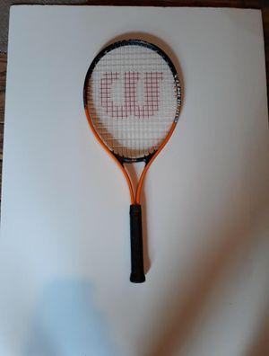 Wilson Elite Tennis Racket for Sale in Glen Ridge, NJ