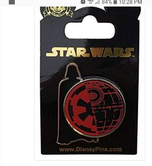 Star Wars Darth Vader Death Rouge One Pin for Sale in South Gate, CA