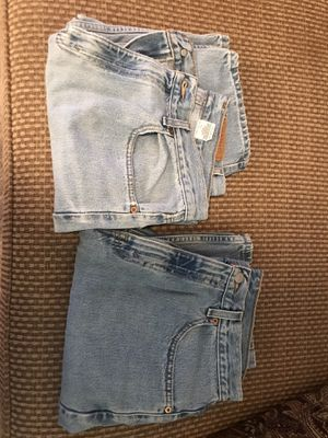 Levi's jeans size 34 length 30 for Sale in Las Vegas, NV