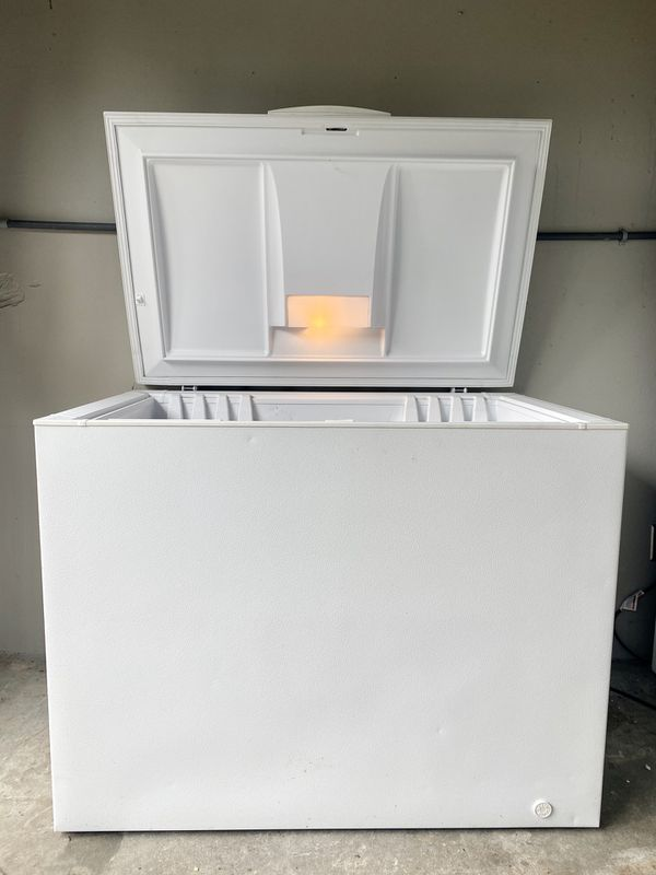 *Clean* Kenmore 14.0 Cubic Ft Chest Freezer