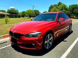 2013 BMW 3 SERIES 4DR SDN 328I RWD *MANUAL TRANSMISSION* (92k miles) for Sale in San Antonio, TX