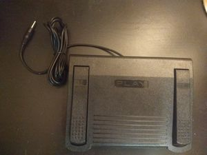 Martel (Marantz) Transcription Foot Pedals PMD620 for Sale in Houston, TX