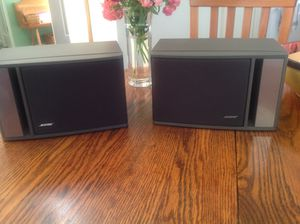 Bose 141 Speakers for Sale in Valley Park, MO