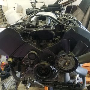 V6 2.8l audi engine for Sale in Dunedin, FL