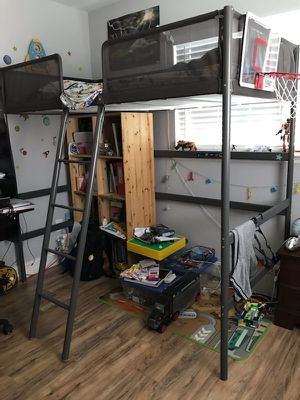 IKEA bunk bed for Sale in Orlando, FL