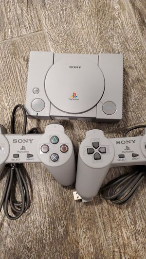 Playstation Classic for Sale in The Bronx, NY