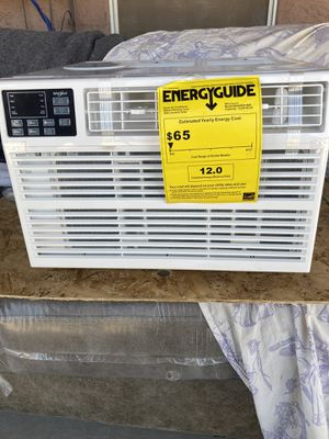 Whirlpool air conditioning ac window type for Sale in Goodyear, AZ