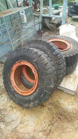 tractor tires for Sale in Clearwater,  FL