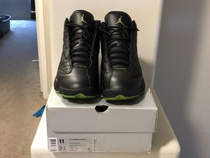 Jordan 13 Retro Altitude 2017 Release for Sale in Glendale, AZ
