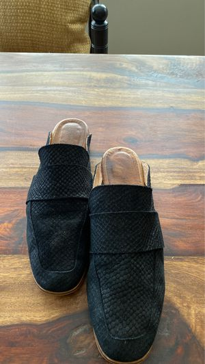 Free People Mules size 41 for Sale in Issaquah, WA