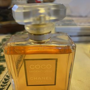 Coco Chanel Perfume 3.4oz for Sale in Fullerton, CA