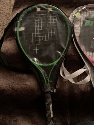 Tennis rackets for Sale in Broomfield, CO
