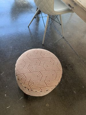 Small sitting or foot stool for Sale in Portland, OR