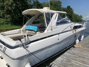 1997 Bayliner 34' express cruiser for Sale in New Cumberland, WV