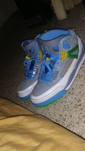 Spizikes Jordans Size 13 for Sale in Lake Wales, FL