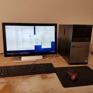 NO TRADES I5 Fortnite Gaming PC GTX 1050 SSD for Sale in Miami, FL