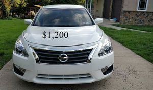 🌺$1*2OO Selling🌺 2013 Nissan🌺 very nice🌺 for Sale in San Francisco, CA