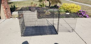 Extra Large (HUGE) Dog Crate for Sale in Cumberland, IN