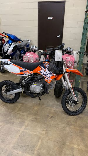 New dirt bike for sale 125 cc on sale for Sale in Arlington, TX
