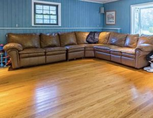 Sectional Couch for Sale in Wall Township, NJ