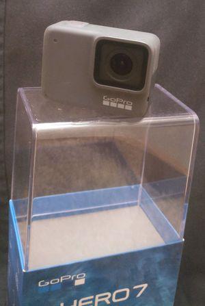 Go pro 7 GoPro for Sale in Lynnwood, WA