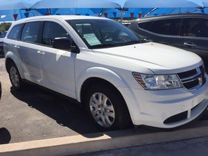 2015 Dodge Journey SUV for Sale in Mesa, AZ