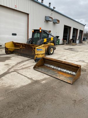 New holland Skid Steer for Sale in Carol Stream, IL
