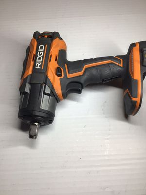 18-Volt OCTANE Cordless Brushless 1/2 in. Impact Wrench (Tool Only) for Sale in Anaheim, CA