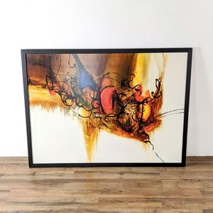 Framed Art Print by Stockstill (1038231) for Sale in South San Francisco, CA