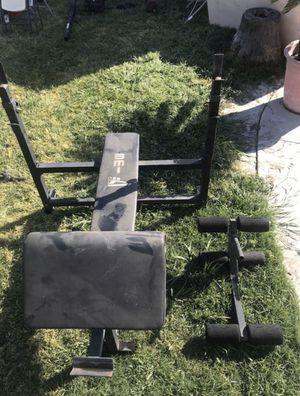 BMI Bench for Sale in La Puente, CA