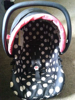 Car seat for Sale in Auburn, NY