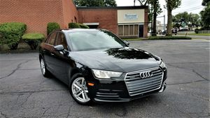 2017 Audi A4 Premium for Sale in Fairfield, CT