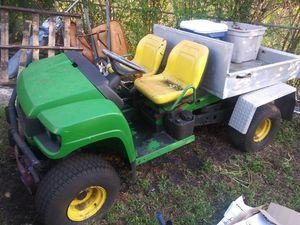 John dear gator 4x4 for Sale in Lake Worth, FL