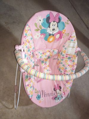 baby bouncer for Sale in Glendale, AZ