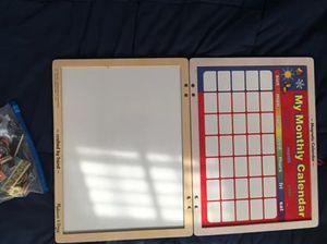 Kids calendar for Sale in Lancaster, PA
