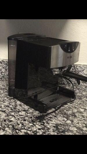 Mr. coffee espresso maker for Sale in Orlando, FL
