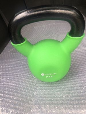 $65 Kettlebell for Sale in Columbia, MD