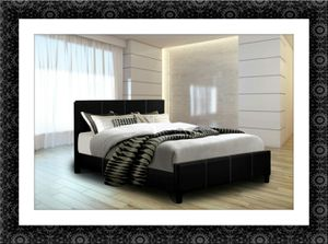Twin platform bed with mattress free delivery for Sale in Crofton, MD